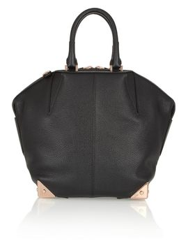the-emile-textured-leather-tote by alexander-wang