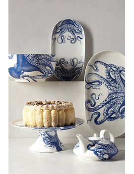 blue-octopus-serveware by anthropologie