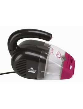 bissell-pet-hair-eraser-handheld-vacuum,-corded,-33a1 by bissell