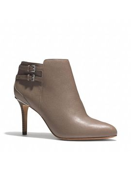 daphney-bootie by coach