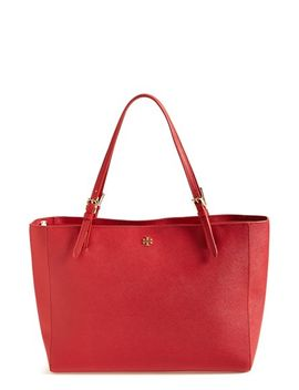york-buckle-tote by tory-burch