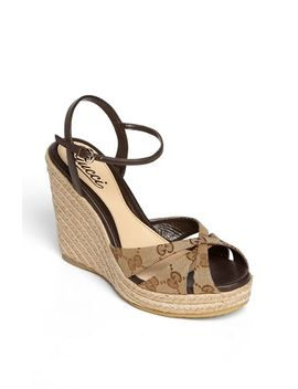 penelope-espadrille-sandal by gucci