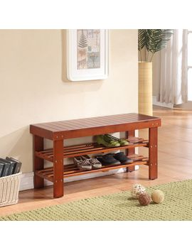 light-brown-finish-solid-wood-storage-bench by generic