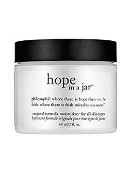 hope-in-a-jar by philosophy