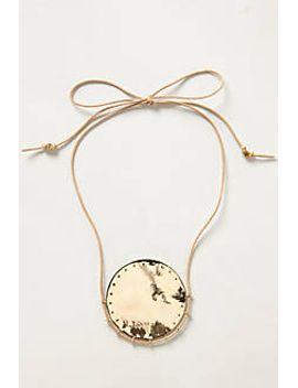 oak-moon-necklace by anthropologie