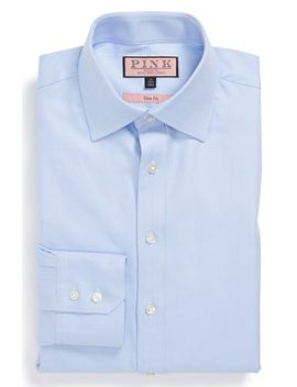 slim-fit-dress-shirt by thomas-pink