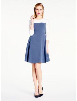 olsen-dress by kate-spade