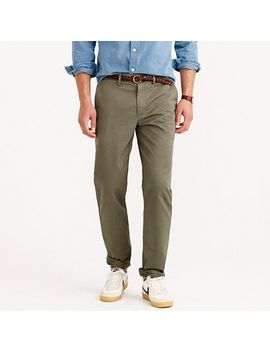770-straight-fit-pant-in-broken-in-chino by jcrew