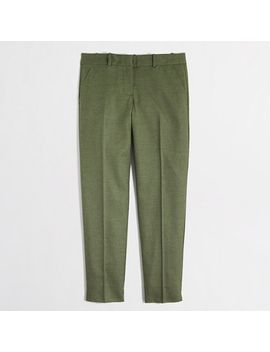 skimmer-pant-in-wool by jcrew