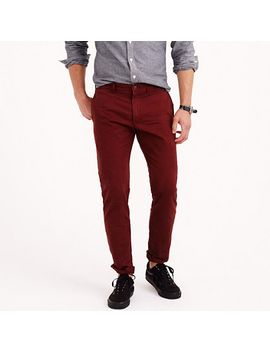 484-slim-fit-pant-in-broken-in-chino by jcrew