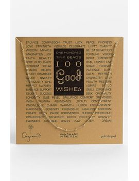 100-good-wishes-long-station-necklace by dogeared