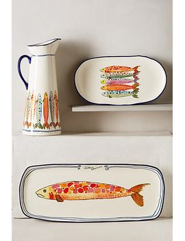 sardina-pitcher by anthropologie