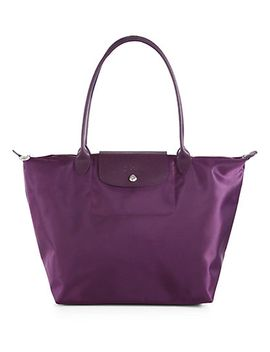 le-pliage-neo-tote by longchamp