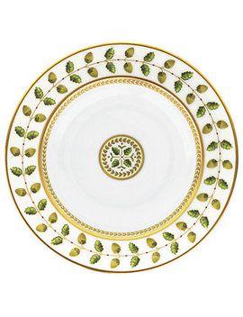 dinnerware,-constance-rim-soup-bowl by bernardaud