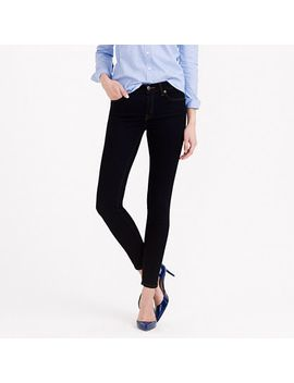 ever-stretch-toothpick-jean-in-resin-rinse by jcrew