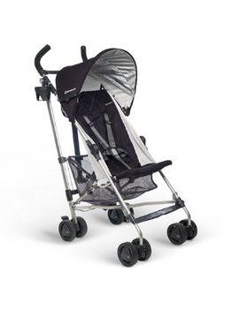 uppababy-2013-g-lite-stroller,-jake-black-(older-version)-(discontinued-by-manufacturer) by uppababy