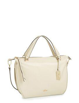 madison---smyth-leather-satchel by coach