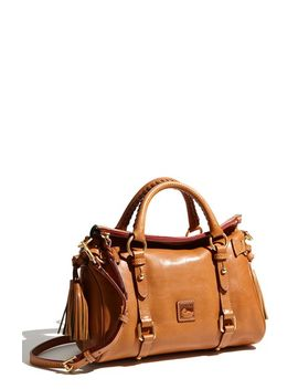 mini---florentine-collection-leather-satchel by dooney-&-bourke