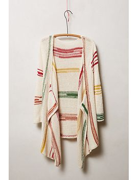 rhumerie-cardigan by anthropologie