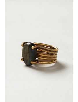 agoura-ring by anthropologie