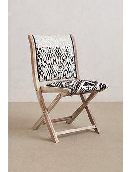 terai-folding-chair by anthropologie