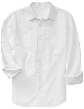 mens-slim-fit-shirts by old-navy