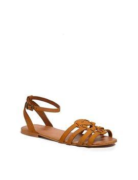 paula-sandal by matisse