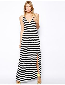 love-wrap-front-maxi-dress by love