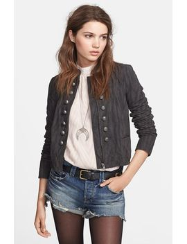 faux-suede-jacket by free-people