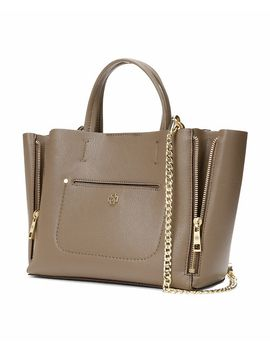 mini-pebbled-signature-tote by ann-taylor