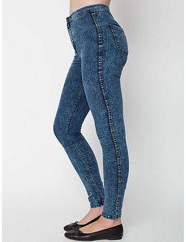 acid-wash-easy-jean by american-apparel