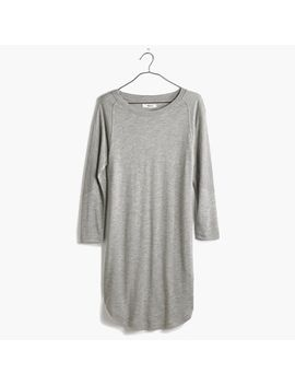cointoss-dress by madewell