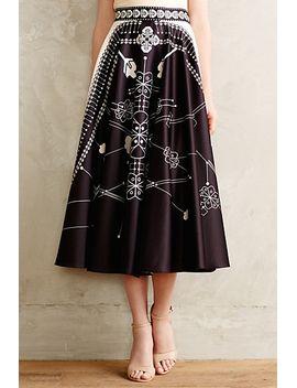 sundial-skirt by anthropologie