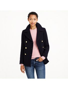 majesty-peacoat by jcrew