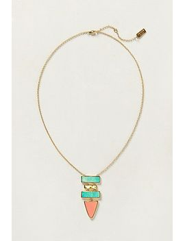 luna-necklace by anthropologie