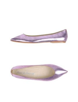 dodo-le-parisienne-ballet-flats---footwear-d by see-other-dodo-le-parisienne-items