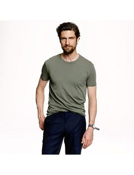 slim-broken-in-t-shirt by jcrew