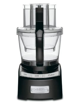 cuisinart-fp-12bk-elite-collection-12-cup-food-processor,-black by cuisinart