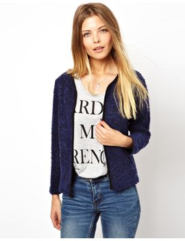 asos-blazer-in-boucle by asos-collection