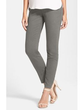 ready-to-wow-denim-shaping-leggings by spanx®