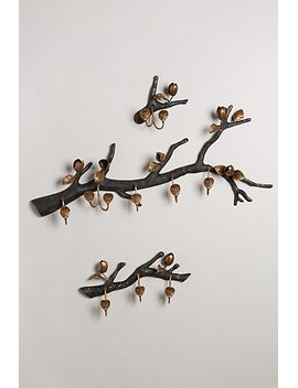 budding-branch-hook by anthropologie