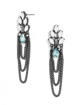 chained-torch-drops by baublebar
