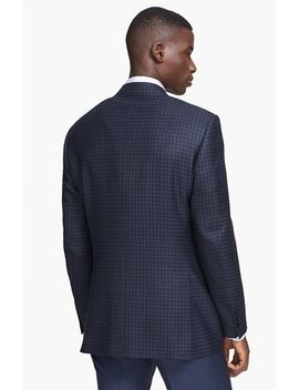 classic-fit-check-sport-coat by canali