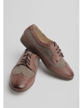 bedford-oxfords by ruche