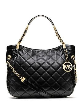 michael-michael-kors-susannah-quilted-medium-shoulder-bag by generic