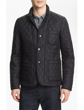 brit-howe-quilted-jacket by burberry