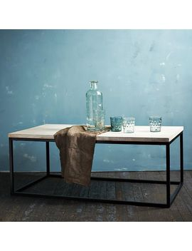 -box-frame-coffee-table---whitewashed-mango by west-elm
