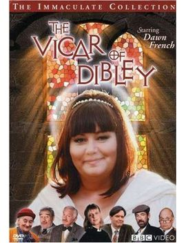 the-vicar-of-dibley---the-immaculate-collection by amazon