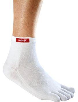 injinji-performance-mini-crew-toe-socks by injinji