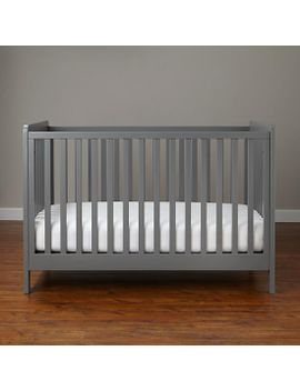 carousel-crib-(grey) by the-land-of-nod